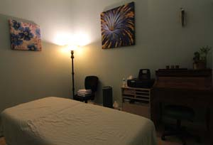 Massage therapy for pain relief in Whitby, Ontario